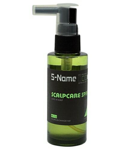 5Name 毛囊細胞 修護 滋養 精華 60ML