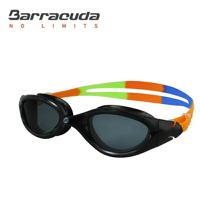 美國巴洛酷達Barracuda青少年抗UV防霧泳鏡-VENUS JR#90620 2