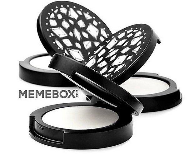 韓國 MEMEBOX 魅惑香水體香膏 2.6g  ☆真愛香水★
