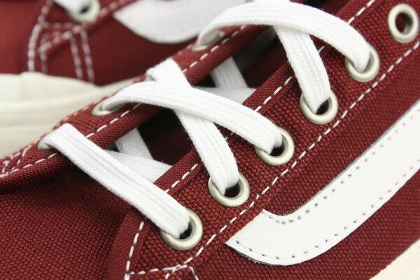 VANS 運動鞋 紅色 男女鞋 72065606 no479 2