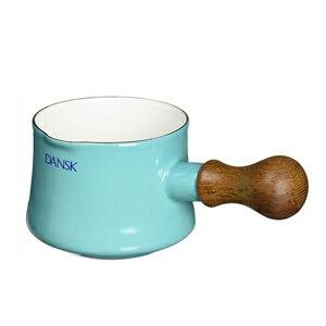 Dansk 北歐巧克力/牛奶鍋 - 藍綠