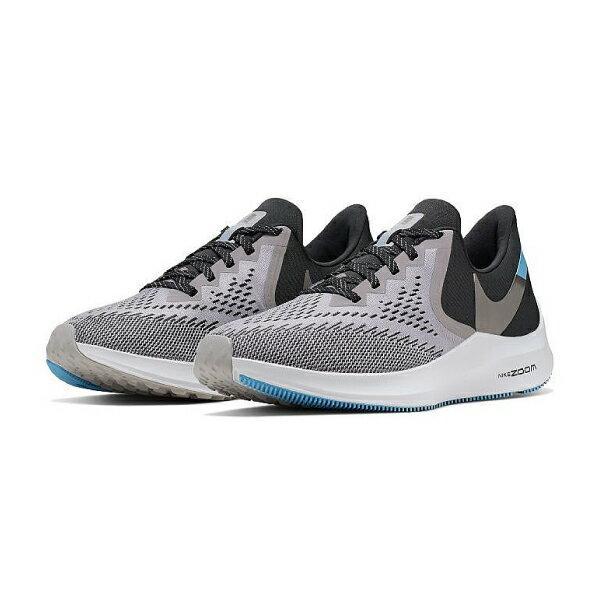 NIKE Air Zoom Winflo 6 男款 慢跑鞋 雙氣墊 馬拉松 運動鞋 A5@(7497006)Lucky Shop