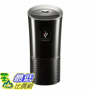 [106 東京直購] SHARP IG-HC15 B 高濃度負離子 車用 杯型 空氣清淨機