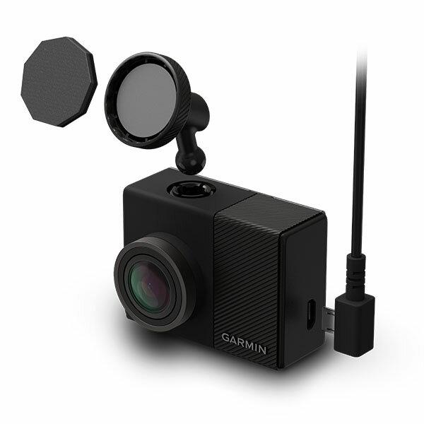 GARMIN GDR W180 高畫質180度廣角行車記錄器 (GPS衛星定位 / WDR影像處理 / WiFi影像處理 / 停車偵測錄影 / 影像自動保護 / 1080P) 4