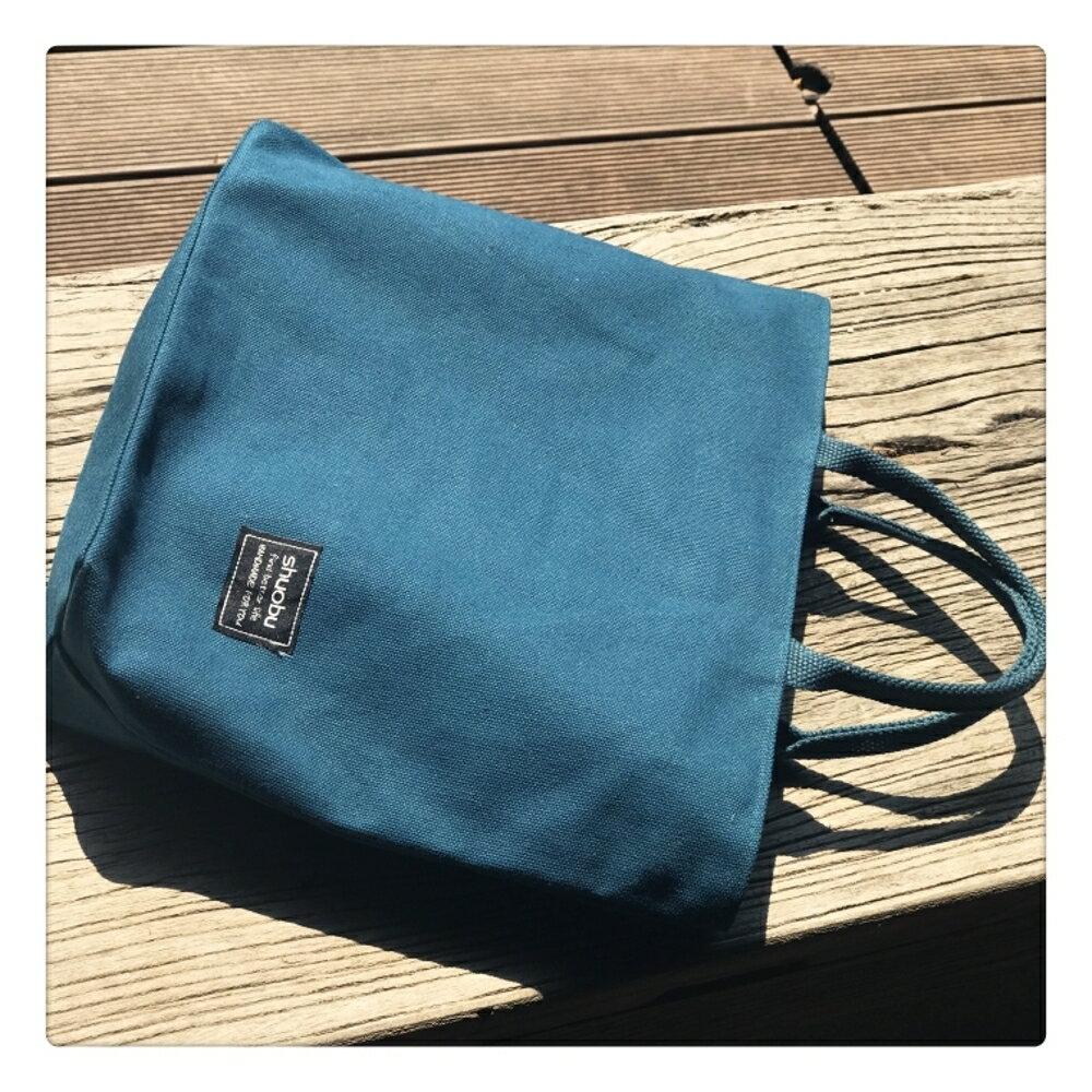 ✤宜家✤時尚簡約百搭手提帶19 文件袋 購物袋 環保袋