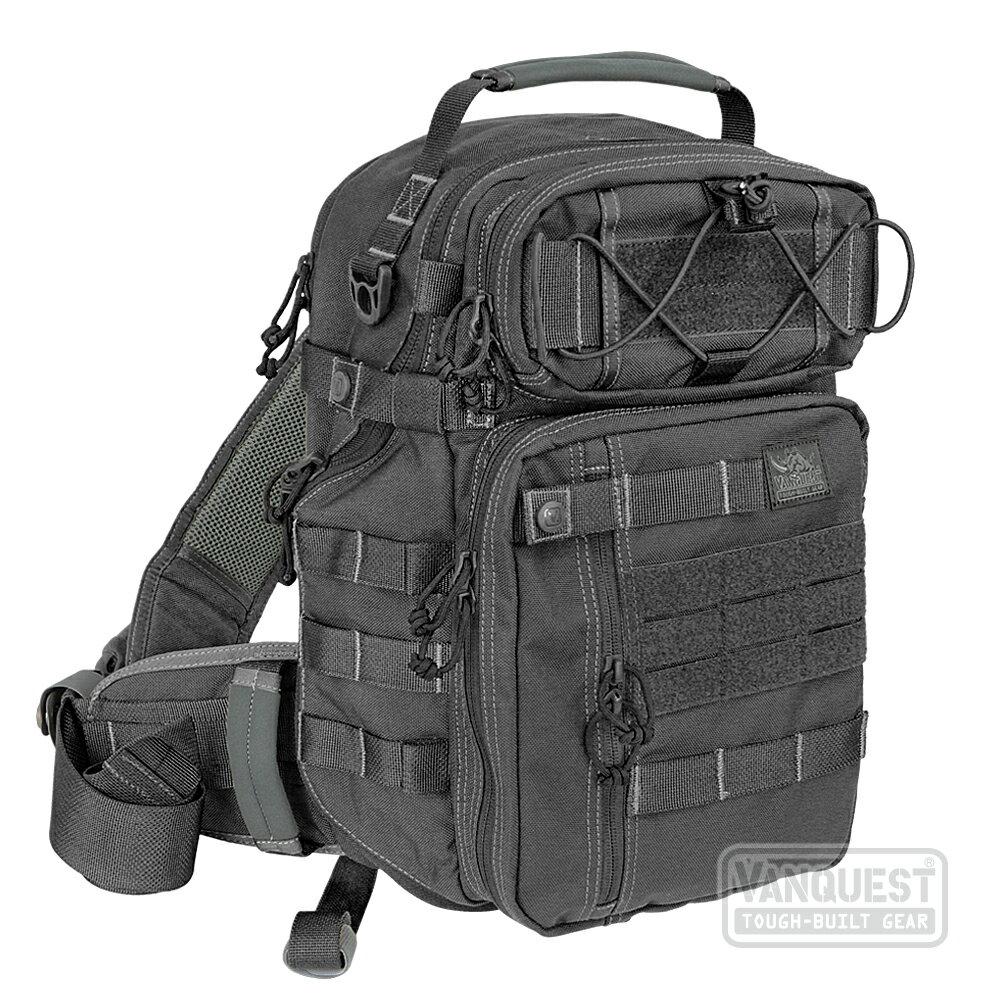 VANQUEST戰術右式 休閒 防水 耐磨 單肩背包JAVELIN 3.0 系列 - 限時優惠好康折扣