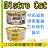 SEEDS 惜時 聖萊西 Bistro cat 特級銀貓健康餐罐 80g 銀罐 小銀 單罐 4
