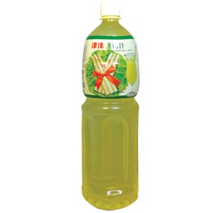 津津 蘆筍汁飲料 1500ml