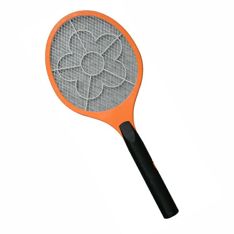 KINYO CM-2221 小黑蚊電池式捕蚊拍 電蚊拍【迪特軍】 - 限時優惠好康折扣