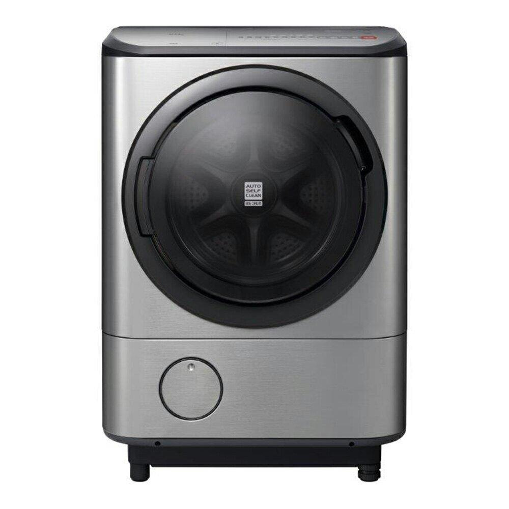 日立 HITACHI 12.5公斤洗脫烘右開洗衣機 BDNX125BHJR