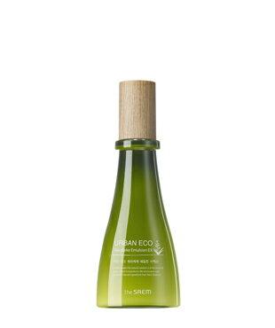 韓國the SAEM Urban Eco Harakeke 加強保濕乳液-140ml Urban Eco Harakeke Emulsion EX 【辰湘國際】