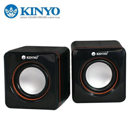 KINYO US~202 USB多媒體音箱~三井3C~