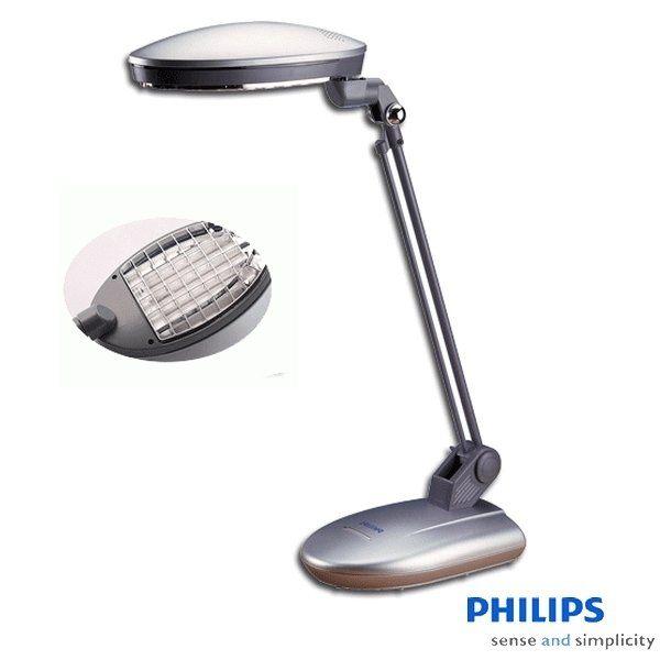 免運費【PHILIPS飛利浦】雙魚座護眼檯燈 PLF27203