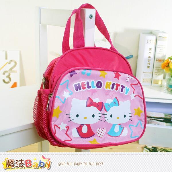 Hello Kitty雙層便當袋 魔法Baby~ekt7308