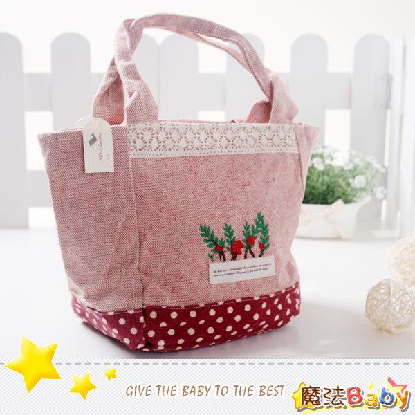 魔法Baby~日本風手工創意拼布手提包(野果子)~雜貨小品~時尚設計~f0102
