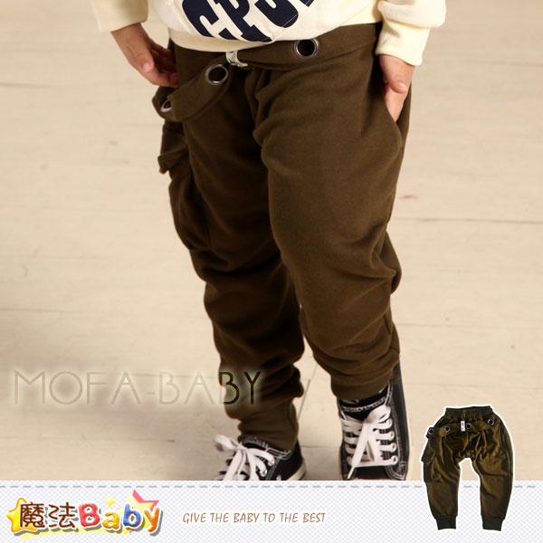 【魔法Baby】DODOMO品牌~韓版設計哈倫褲/長褲~男童裝~k29284  【魔法Baby】DODOMO品牌~韓版設計哈倫褲/長褲~男童裝~k29284