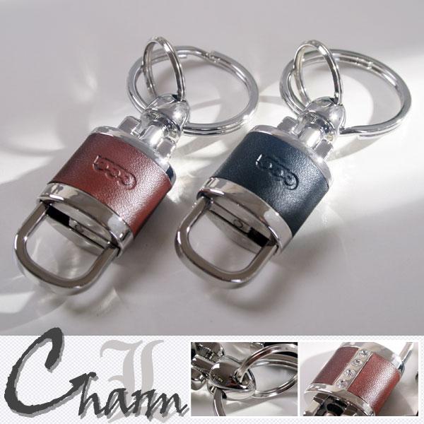 魔法Baby~酒桶鑰匙扣(咖啡.黑兩色)~鑰匙圈/吊飾/包包衣服手機配飾~時尚設計~m0080
