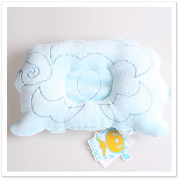 ~ 魔法Baby ~~KUKI 酷奇哺乳睡眠雙 嬰兒枕~寢具用品~b70356~