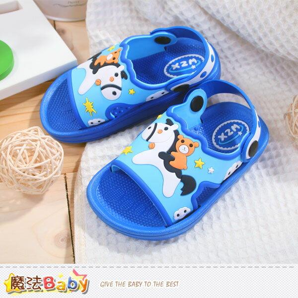 男童涼鞋 魔法Baby^~sh6578 ~  好康折扣