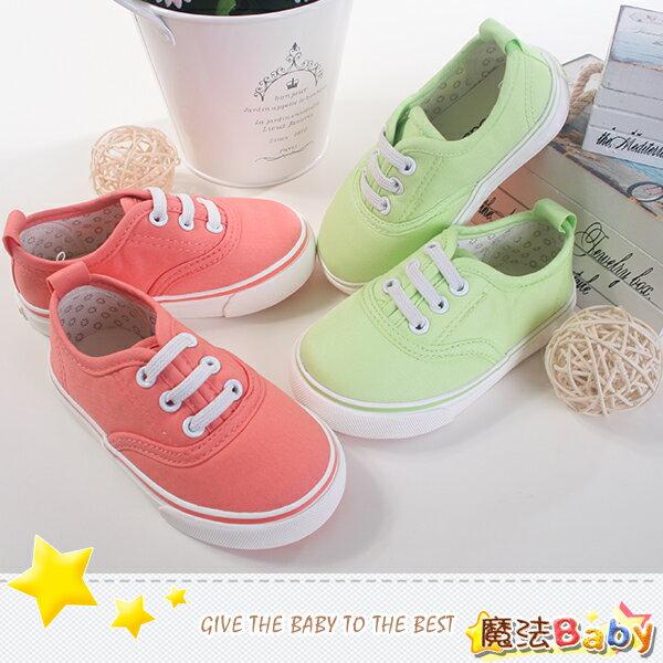 童鞋 小童布鞋 魔法Baby~sh6790