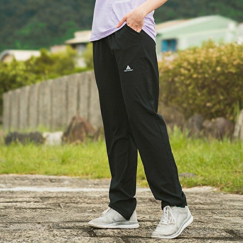 AREXSPORT 戶外休閒輕薄防水耐磨速乾修身運動衝鋒褲 防潑水材質 男女共版 加大尺碼 AS-7159 S-4L 0