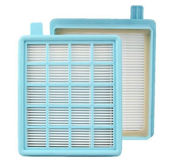 吸塵器濾網-適用於PHILIPS菲利浦FC8471/FC8630/FC8637/FC9322.....HEPA 13級可水洗濾網EFH13W【居家達人-MF014】
