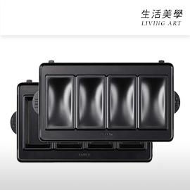嘉頓國際VITANTONIO【PVWH-10-FC】烤盤費南雪鬆餅小V烤盤