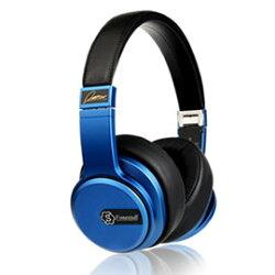 志達電子 Drama5-BL 搖滾藍 Fonestuff瘋金剛 X 蕭敬騰 聯手打造 限量版 「以愛之名」Hi-Fi 劇院耳罩式耳機(可換線式)