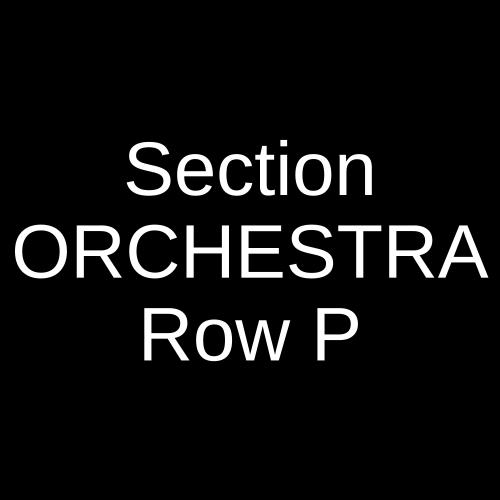 2 Tickets Sesame Street Live! Make Your Magic 10/4/19 Newark, NJ