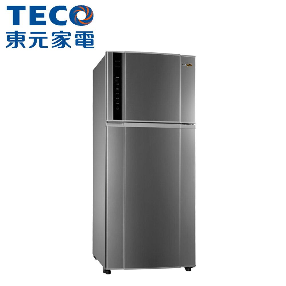 【TECO東元】508公升變頻雙門冰箱R5172XHK【三井3C】 - 限時優惠好康折扣