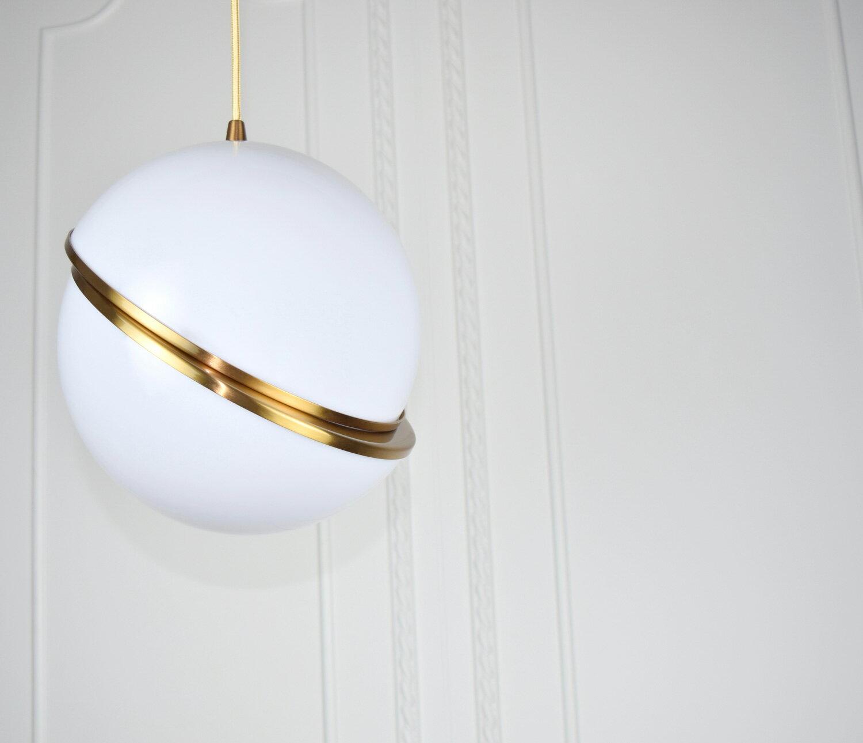 CRESCENT新月形吊燈-BNL00130 1