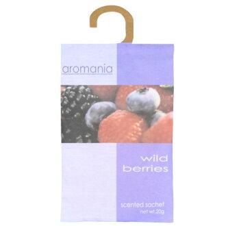 香氛包 野莓 YSAM 20G