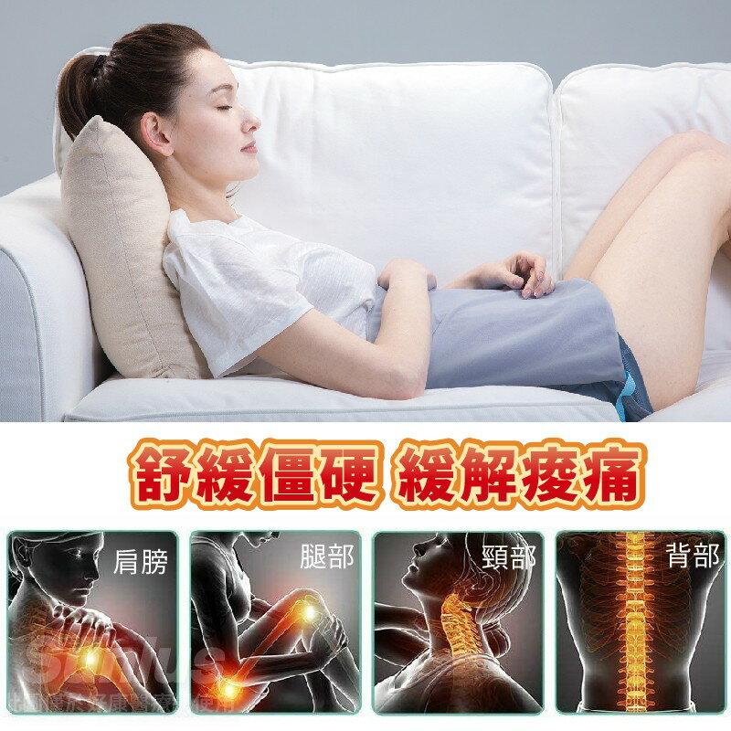 SUNLUS三樂事暖暖熱敷墊(大)電毯.電熱毯SP1211(MHP711)MHP-711