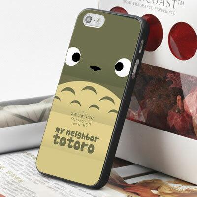 [機殼喵喵] Apple iPhone 6 6S i6 i6P i6S 手機殼 外殼 客製化 水印工藝 WZ078 豆豆龍 龍貓