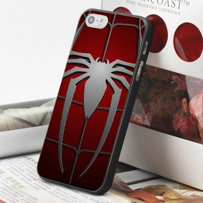 [機殼喵喵] Apple iPhone 4S 4G 4 i4 iP4 手機殼 外殼 客製化 水印工藝 WZ186 復仇者聯盟 蜘蛛人