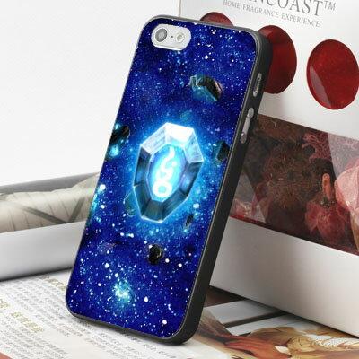 [機殼喵喵] Apple iPhone 6 6S i6 i6P i6S 手機殼 外殼 客製化 水印工藝 WZ210 神魔之塔 魔法石
