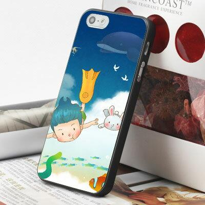 機殼喵喵  Apple iPhone 6 6S i6 i6P i6S 手機殼 外殼 客製