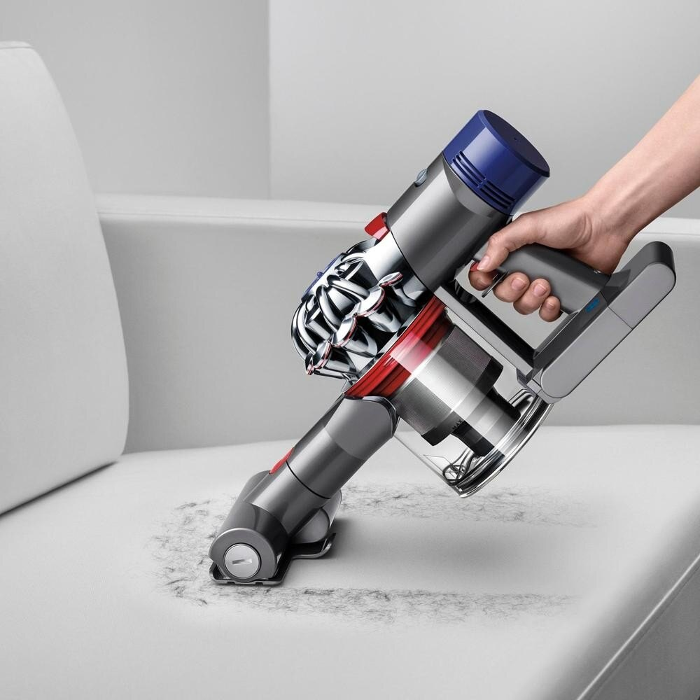 Dyson V8 Animal Bagless Cord-Free 2-in-1 Handheld Stick Vacuum Cleaner 3