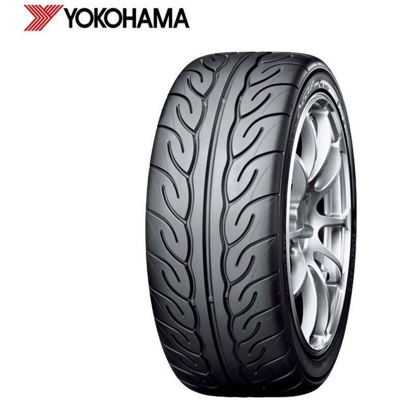 195/50/15 YOKOHAMA 橫濱輪胎 AD08R 半熱熔胎 性能胎