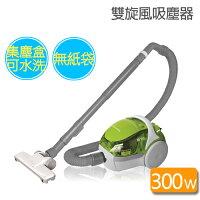 世界地球日,環保愛地球到Panasonic MC-CL630 國際牌 300W吸塵器【全新原廠公司貨】