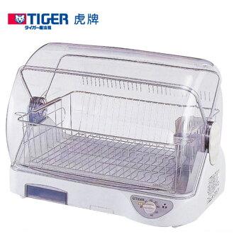 虎牌 TIGER DHG-A40R DHG-A40R 6人份溫風烘碗機