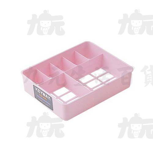 【九元生活百貨】聯府RS100小佳麗衣物盒收納