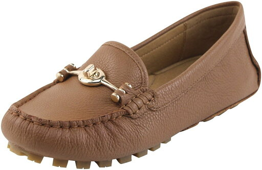 Coach Womens Arlene Closed Toe Slide Flats, Brown, Size 6.5 683f818669e2ade5e8f25d09f183fb8e