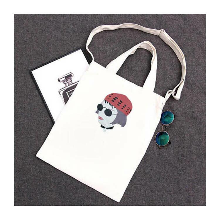 手提包 帆布袋 手提袋 環保購物袋【DEA0042】 BOBI  08/18 1
