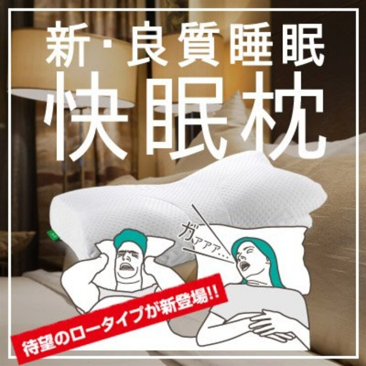 【APP領券折後$2,000】日本熱銷 AS 快眠止鼾枕+枕套 合購優惠 ~愛網拍~