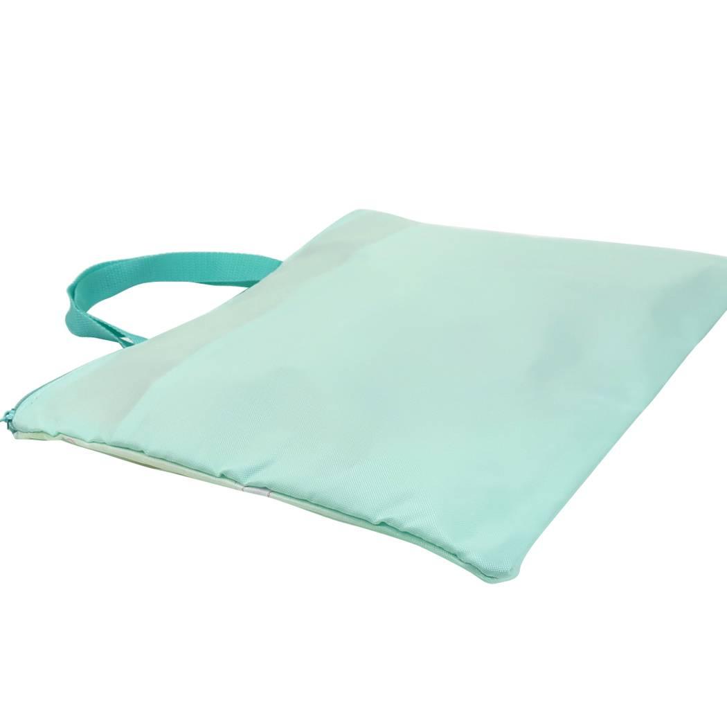 角落生物SumikkoGurashi手提補習袋,提袋/提包/把手提袋/手提包,X射線【C403730】
