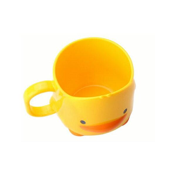 『121婦嬰用品館』黃色小鴨 立體造型杯 1