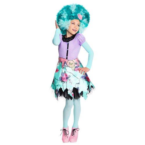 Monster High: Honey Kids Costume 0
