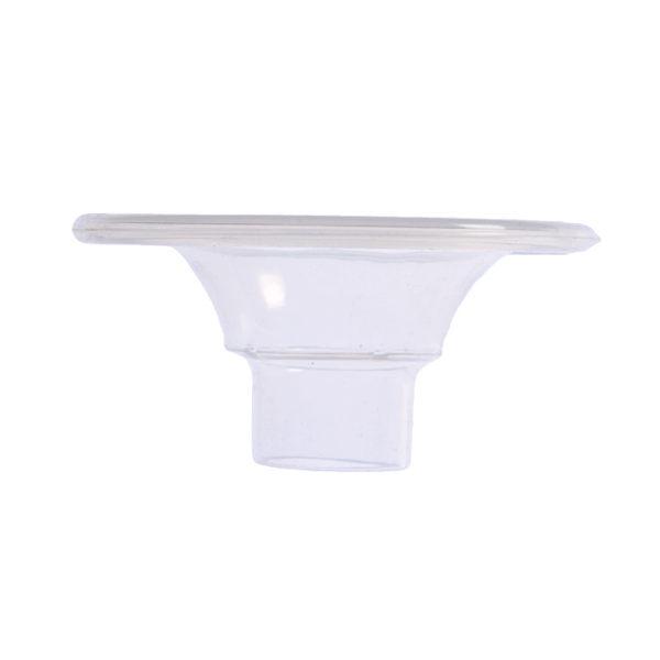 康貝 Combi 自然吸韻吸乳器 矽膠罩