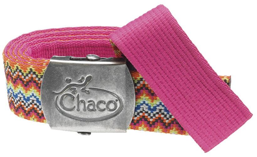 [ Chaco ] CB007 ReversiBelt 圖騰腰帶 HA55 繽紛鋸齒